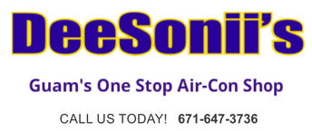 DeeSonii's - Guam's One Stop Air Conditioner Shop